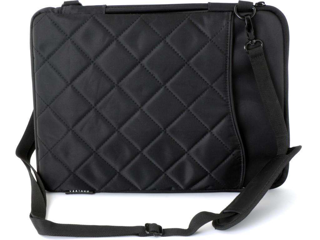 VTG-325 Slim case 12 black
