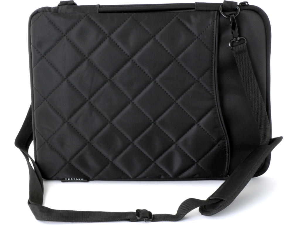 VTG-355 Slim Case 15 Black