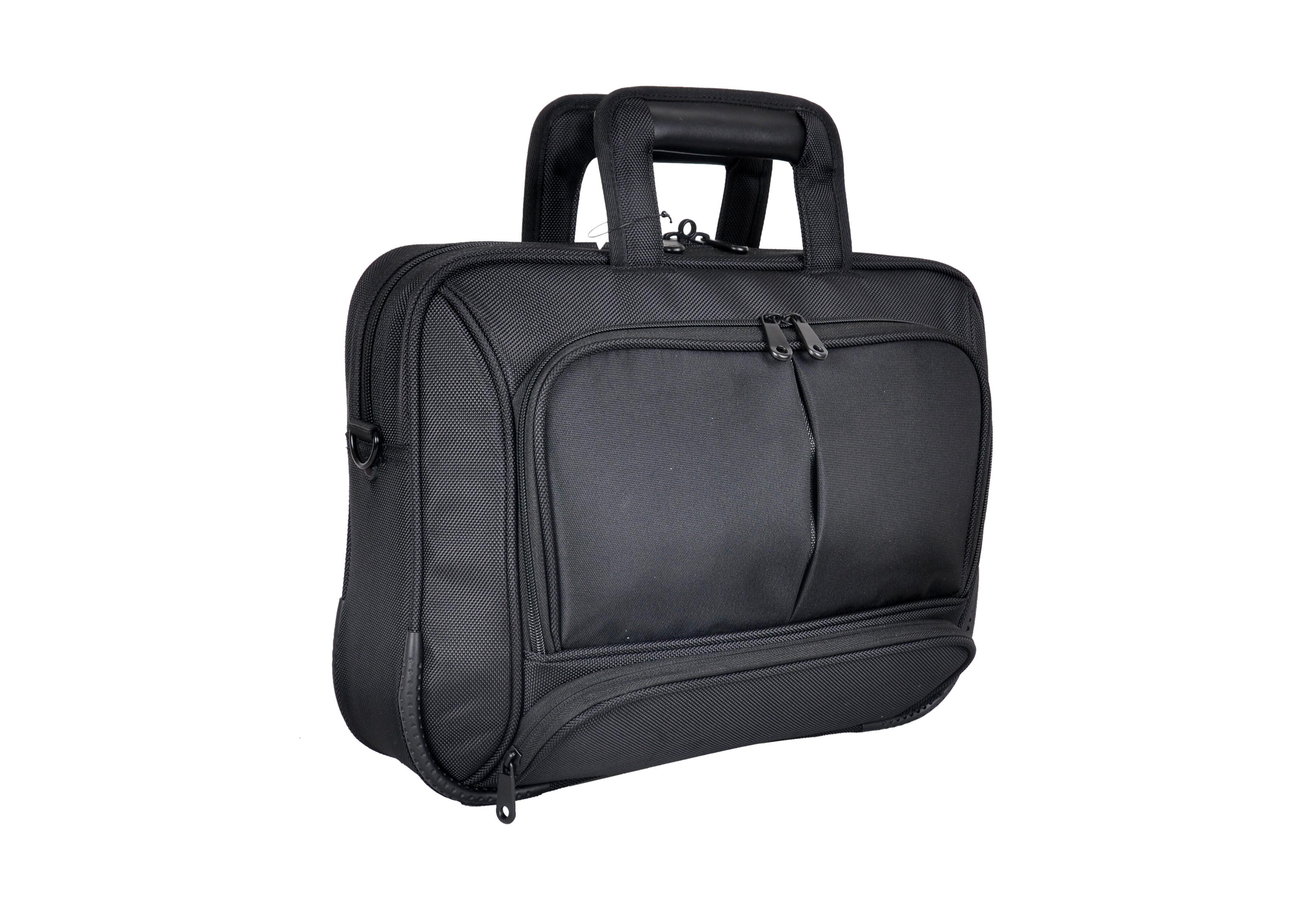 VTG-424 Toploader Business bag 14