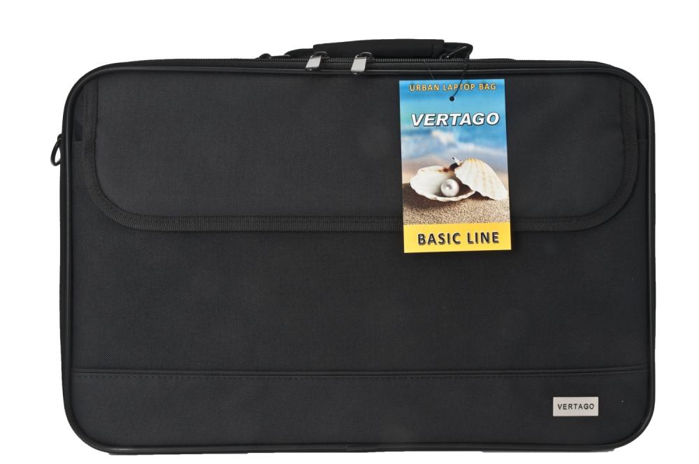 VTG-017 Basic Line 17 Black
